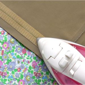 Polyester Iron-On Hem Clothing Tape